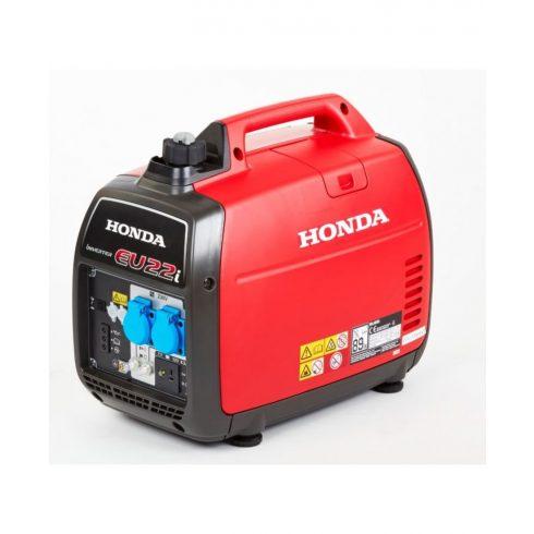Honda áramfejlesztő EU 22i