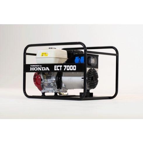 Honda áramfejlesztő ECT 7000