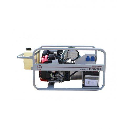 MP motor áramfejlesztő MPI 14000