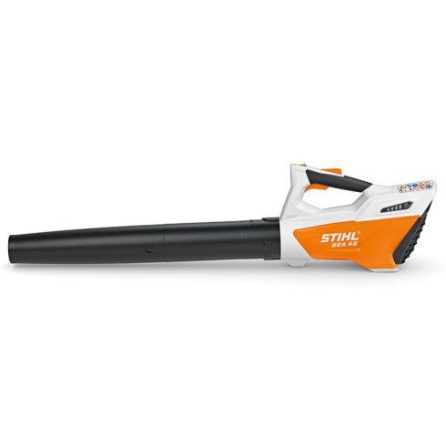 Stihl akkumulátoros lombfúvó BGA 45 (akkuval és töltővel)