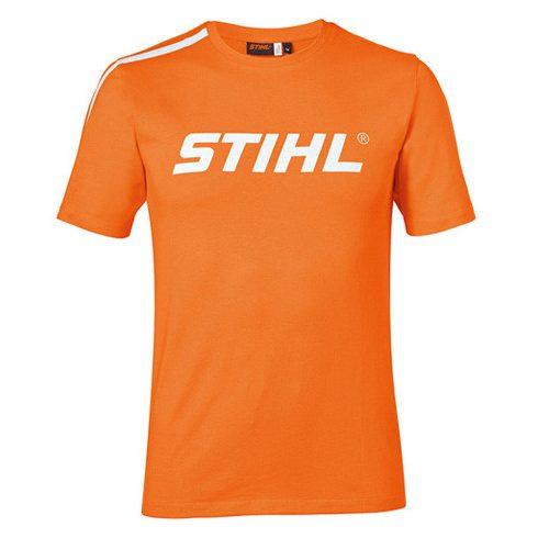 STIHL póló, narancssárga