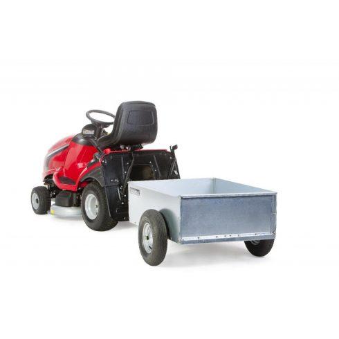Honda traktor pótkocsi