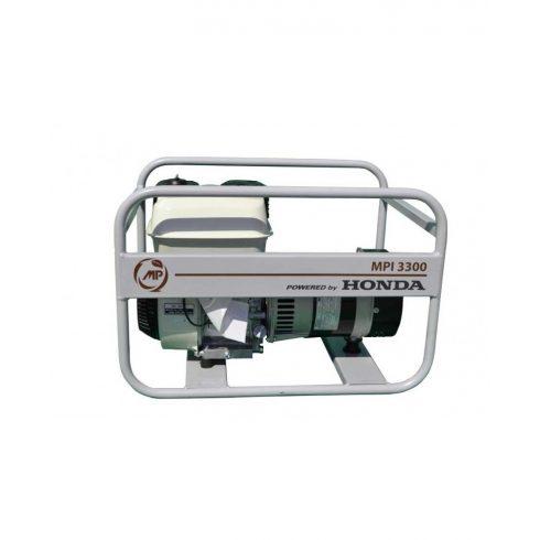 MP motor áramfejlesztő MPI 3300