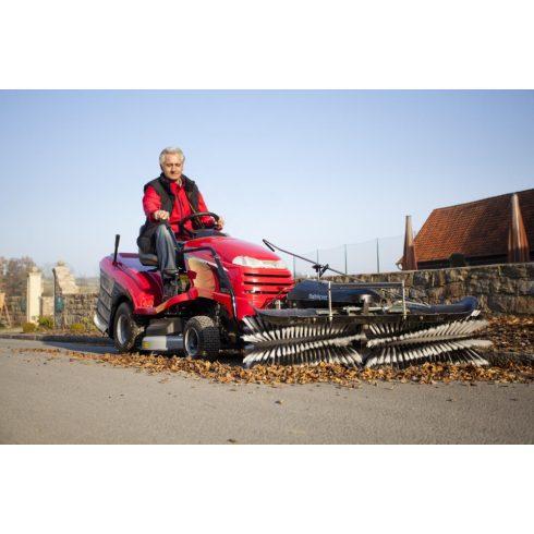 Honda traktor seprű szett