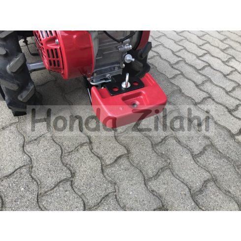 Honda rotációs kapa F 560 Orrsúly