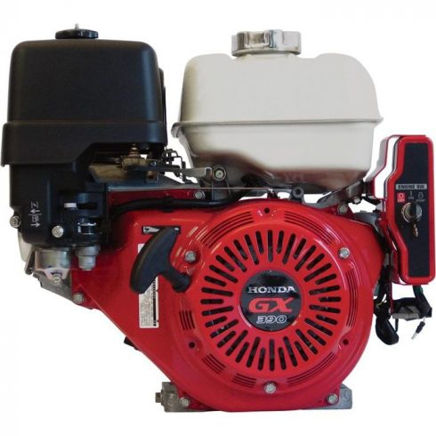 Honda beépíthető motor GX390 önindítóval