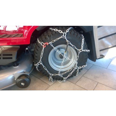 Honda traktor hólánc